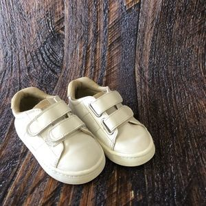 Baby boy size 6.5 shoes